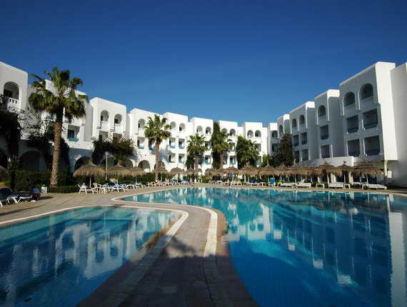 Tunisie hotel