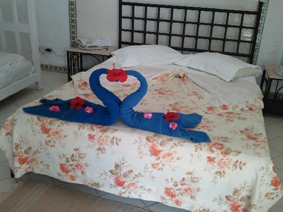 Hotel sangho club zarzis tunisie r servation avis et for Hotels zarzis